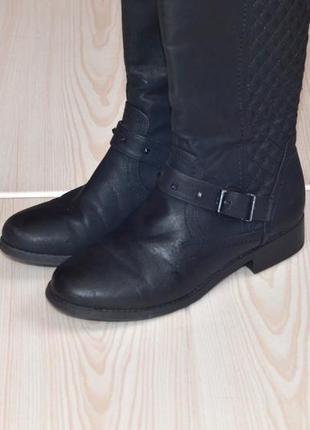 Ботинки женские осень-весна george