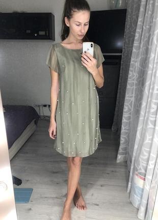 Платье guess размер хс-м