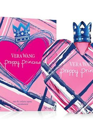 "Духи vera wang ""preppy princess"""