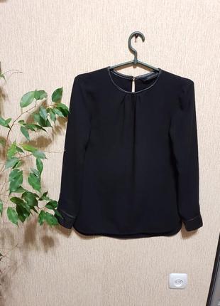 Блуза, блузка zara woman