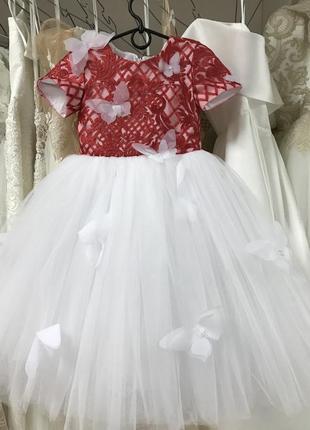 d70577c4cfb Платья для девочек 4 года 2019 - купить недорого вещи в интернет ...