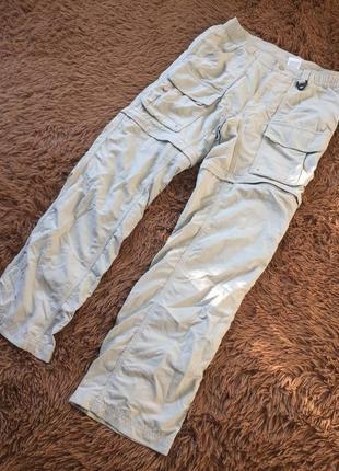 Женские штаны columbia omni-dry