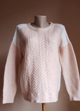 Потрясающий свитер tu британия
