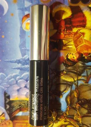 Тушь для ресниц clinique high impact lash elevating mascara, 4 мл.