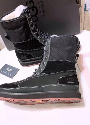 Ugg avalanche butte boot 43 размер
