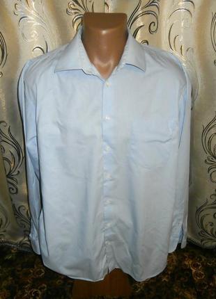 Мужская рубашка montego для дачи/дома