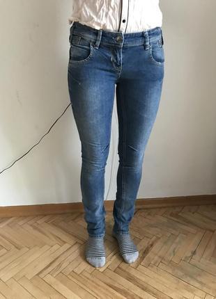 Отличные джинсы скинни skinny