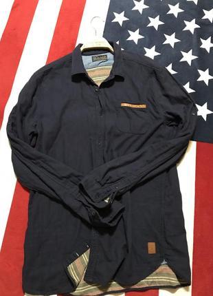 Мужская рубашка от «scotch&soda»