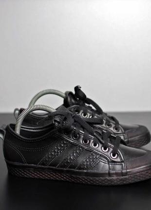 Крутые кроссы adidas originals nizza 36 (22.5 см)