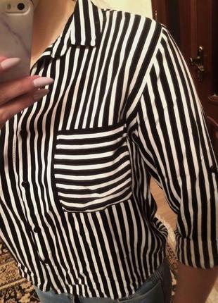 Блуза рубашка блузка