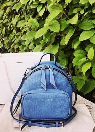 Мини сумка-рюкзак coccinelle