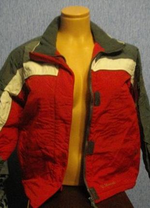 Куртка фирмы rossi, на рост 152