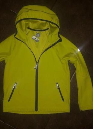 Яркая и стильная курточка_mc.kenley