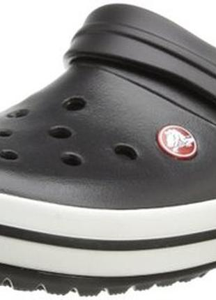 Сабо crocs crocband, м8, м10