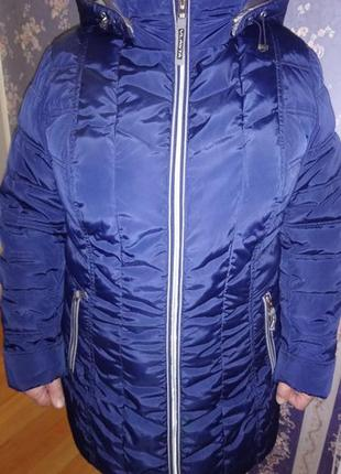 Куртка vlasta