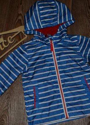 Ветровка курточка george