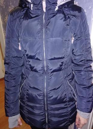 Куртка пух snowimage