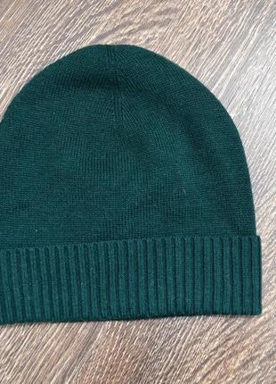 Стильная шапка tommy hilfiger ®beani hats2 фото