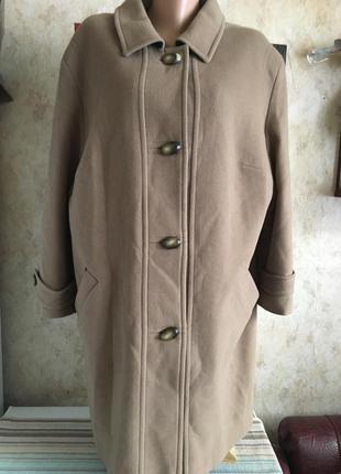 Стильное ботал пальто