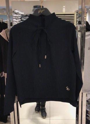 Шикарна блуза sogo,розмір s.якість-супер