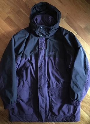 Утепленная куртка helly hansen helly-tech (thinsulate lite loft)