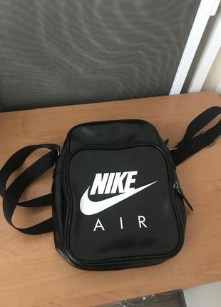 Крутая новая оригинальная сумка через плечо мессенджер