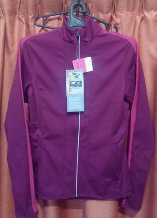 Куртка softshell crane 36р