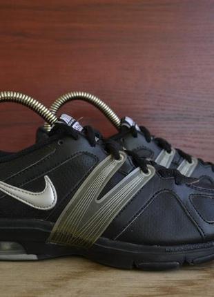 Тренировочные кроссовки nike air max trainer original