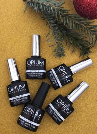 Гель лаки opium