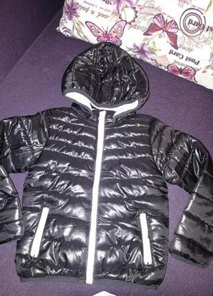 Куртка деми ellos