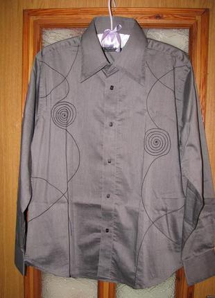 Блуза женская versace, р.м