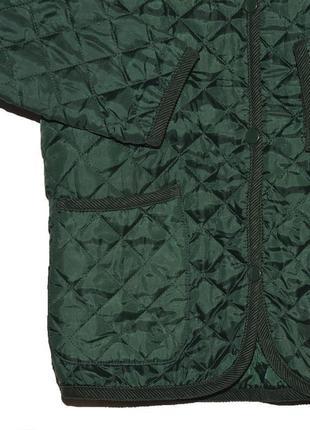 Стеганая куртка с капюшоном new look5 фото