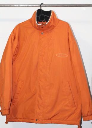 Куртка мужская на мембране slg