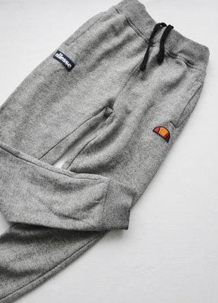Утеплённые спортивные штаны лосины ellesse