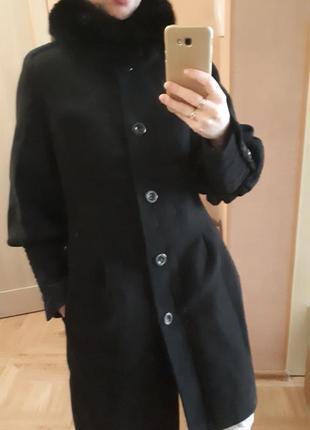 Пальто nui very