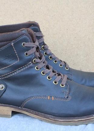 Зимние ботинки venice германия 43р