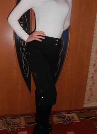 Стильные модные бриджи  всегда актуальны, особенно в холодное время года.