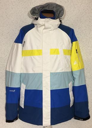 Куртка спортивная горнолыжная 8848 altitude (xxl)