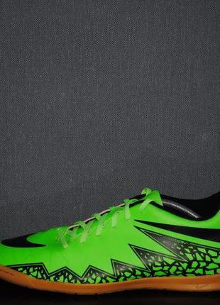 Nike hyper venоm 46 р