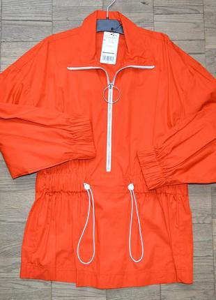 Пиджак ветровка