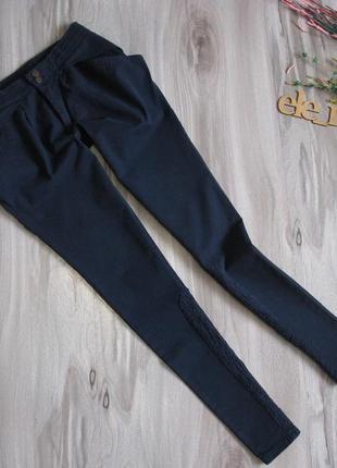 Оригинальные, крутые брюки/ джинсы . размер eur 38