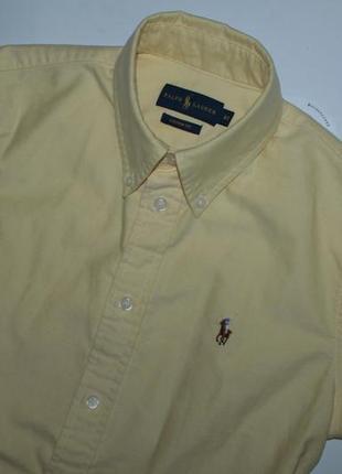 Крутая рубашка ralph lauren оригинал
