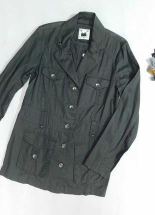 Куртка, пиджак, ветровка cache-cache размер 4, на 46-48 наш