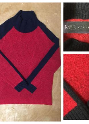 Тёплый свитер