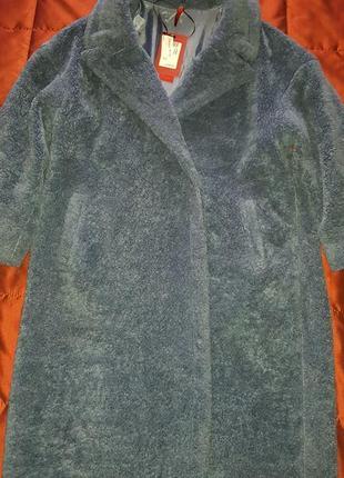 Продаю шубку пальто imperial, м розмір