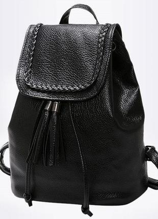 3-157 молодежный рюкзак стильный вместительный женский рюкзак