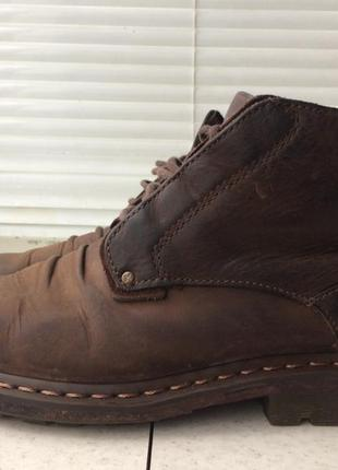 Dr. martens 11539 ботинки