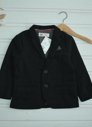 1,5-2 года, пиджак,h&m