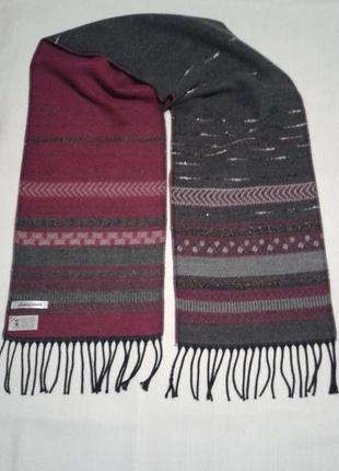 Шарф christine laure франция оригинал стильный+ 170 шарфов и платков на странице