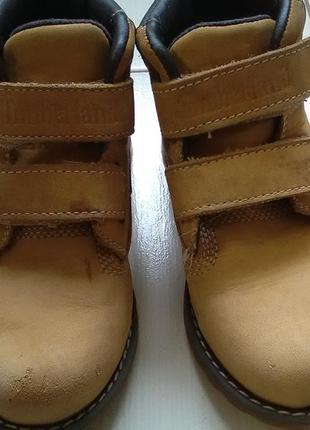 4bb54404ffb6 Детские ботинки Timberland 2019 - купить недорого вещи в интернет ...